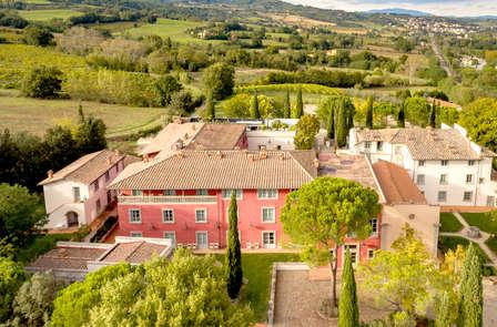 Immersion dans le cœur vert de Toscane