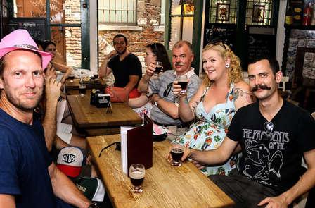 Devenez un vrai connaisseur en bières belges