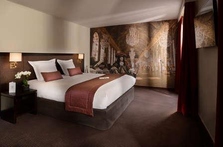 Romantisch weekend Versailles