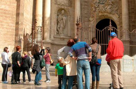 City Trip Valencia: Descubre la ciudad del Turia desde Alboraya