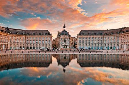 Séjournez au bord du lac de Bordeaux