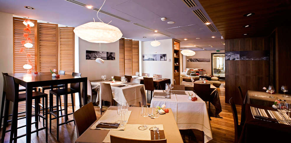 H tel beau rivage hotel di charme nizza - Fermob luxembourg saldi ...