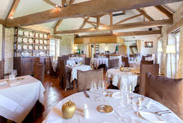 H tel normandy country club h tel de charme bell me - Restaurant belleme perche ...