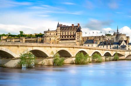 Escapade avec dîner et découverte du Domaine Royal de Château Gaillard (à partir de 2 nuits)