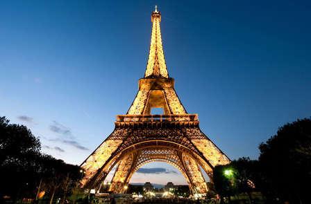 Luxe et raffinement au cœur de Paris (à partir de 2 nuits)