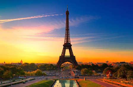 Week-end découverte de Paris avec entrée au Musée de l'Orangerie et au Musée d'Orsay