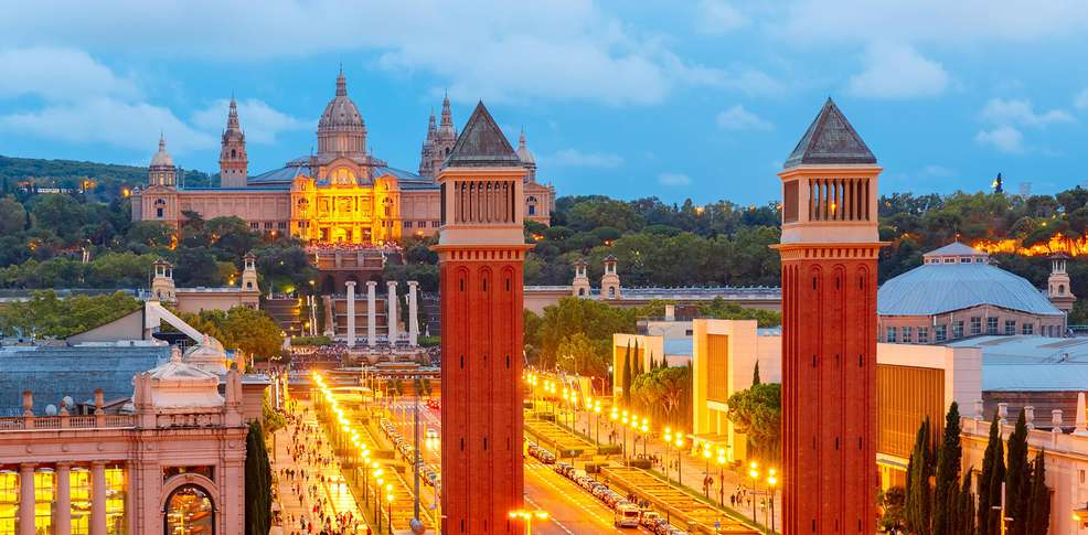 H tel h10 itaca h tel de charme barcelone - Hotel de charme barcelone ...
