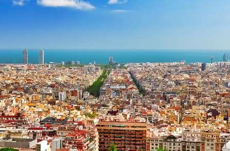 Cocktail et dîner au cœur de Barcelone (à partir de 3 nuits)