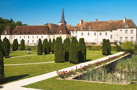 Vie de château et visite de cave en Bourgogne