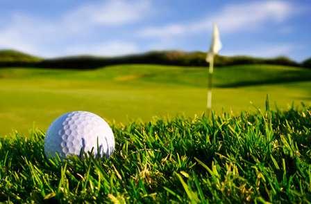 Week-end avec initiation au golf à côté de Lyon