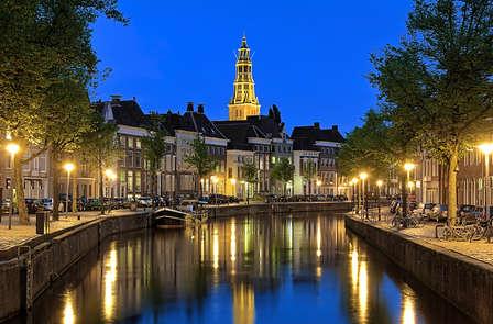 Test je geluk in het casino in hartje Groningen