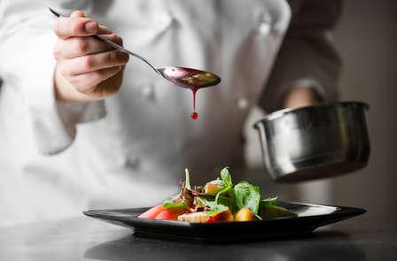 Invito a cena in un ristorante stellato, ad un passo dal lago d'Iseo!
