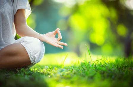 Relax Total: Escapada con masaje, sauna y clase de meditación (desde 2 noches)