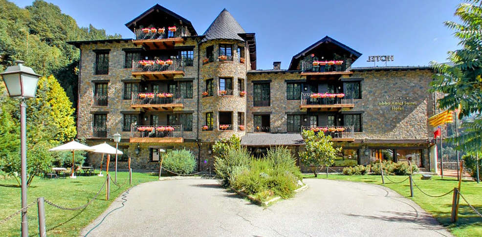 Abba Xalet Suites Hotel -