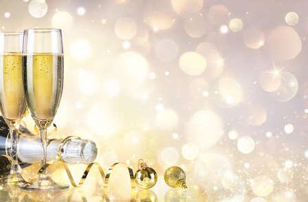 Nouvel an dans les Vosges