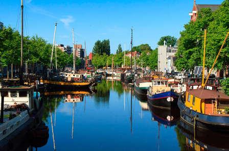 Ontdek het prachtige Groningen