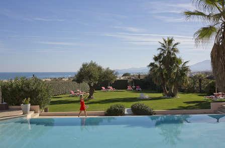 Week-end détente à la mer à Canet en Roussillon