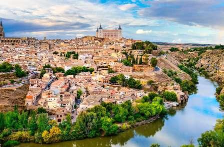 Escapada con detalle de bienvenida en Toledo (desde 2 noches)