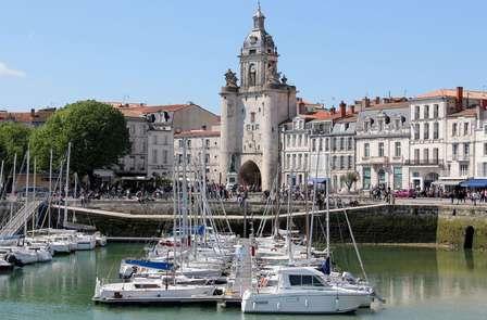 Week-end en bord de mer près de La Rochelle