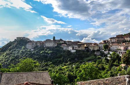 Soggiorno con degustazione di vini ed oli vicino Frosinone