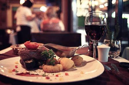 Weekend gastronomico in un hotel di design ad un passo da Venezia (min. 2 notti)