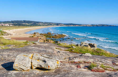 Sabores y Mimos de Galicia: Escapada con Pensión Completa, Spa y trato VIP en las Rías Baixas