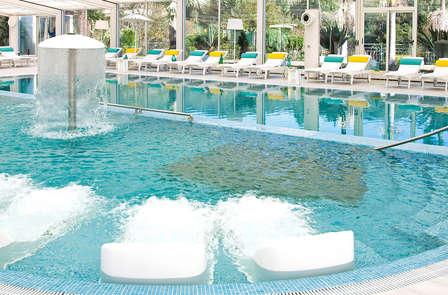 Escapada Relax con Spa y trato VIP cerca de Pontevedra