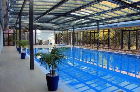 Week-end détente avec détails romantiques dans un hôtel de luxe à Madère
