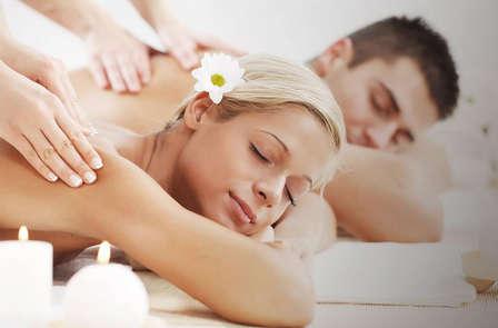 """Escapada """"Adiós estrés"""" con clase de Yoga y masaje descontracturante (desde 2 noches)"""