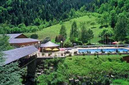 Relaxen in de Arinsal vallei in Andorra (vanaf 2 nachten)