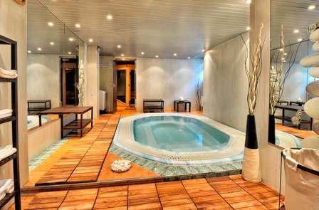 Mini-vacances spécial avec accès à Spa dans les montagnes d'Andorre ( à partir de 3 nuits )