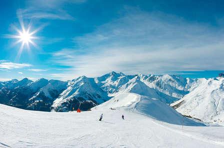 Benessere e sapori di montagna ad Andorra (da 2 notti)