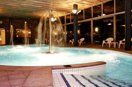 Weekend di relax nel centro di Andorra la Vella