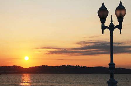 Romanticismo en la costa asturiana (desde 2 noches)