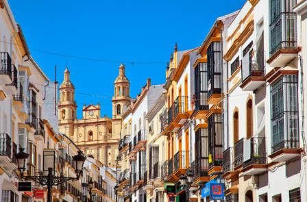 Especial Weekendesk: Descubre la gastronomía de Cádiz en Olvera (Desde 2 noches)