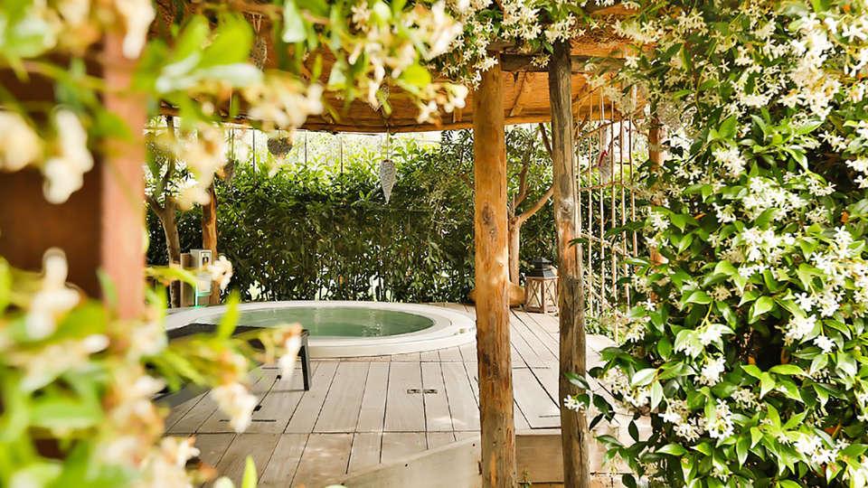 Weekend Spa San Quirico dOrcia con 1 accesso alla spa privata per 2 ...