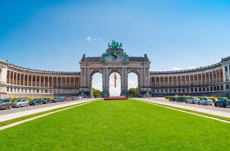 2 noches en Bruselas para descubrir la capital belga