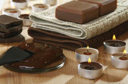 Escápate y Renuévate en chocolate o vino con tratamiento exclusivo en Almuñecar (Desde 2 noches)