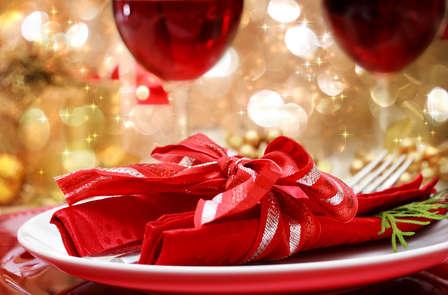 Speciale nieuwjaarsaanbieding: oudjaarsweekend inclusief diner in een kasteel in Giverny