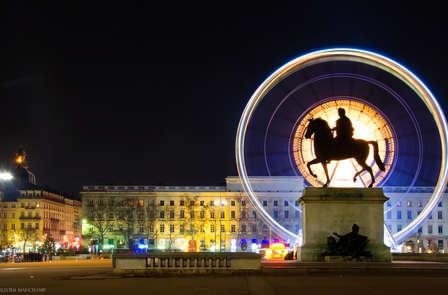 Offre Spéciale Vacances de Noël: Escapade détente avec coffret gourmand, à Lyon