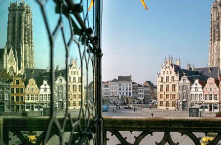Ontdek het Speelgoedmuseum in Mechelen en geniet van een diner (vanaf 2 nachten)