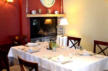 """Descubre la típica cocina aragonesa de la mano del """"Villa Virginia"""""""