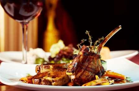 Relax & Sibarita: escapada de lujo con cena gastronómica y acceso al circuito termal