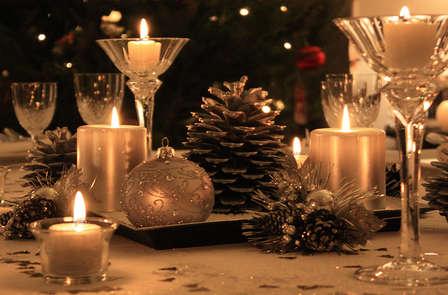 Offre spéciale Nouvel An : Dîner festif et soirée dansante au Touquet