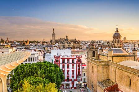 Escapada a Sevilla: alójate en pleno centro con desayuno incluido