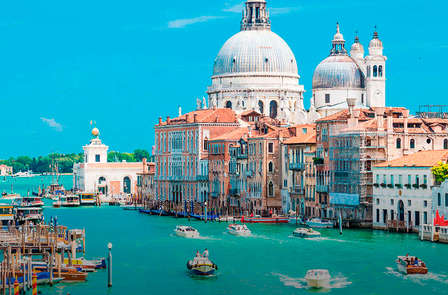 Soggiorno nella splendida Venezia