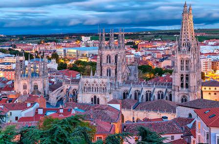 Ontdek de gastronomie van Burgos (vanaf 2 nachten)