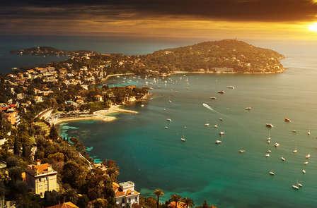 Séjour de 2 nuits aux portes de Nice