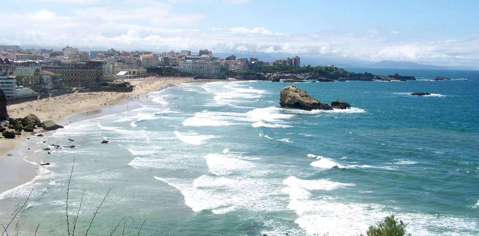 H U00f4tel Best Western Plus Karitza  H U00f4tel De Charme Biarritz