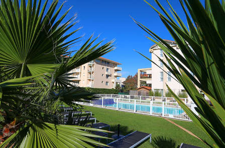 Week-end détente & thalasso à Biarritz